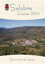 Fiestas Salobre 2011